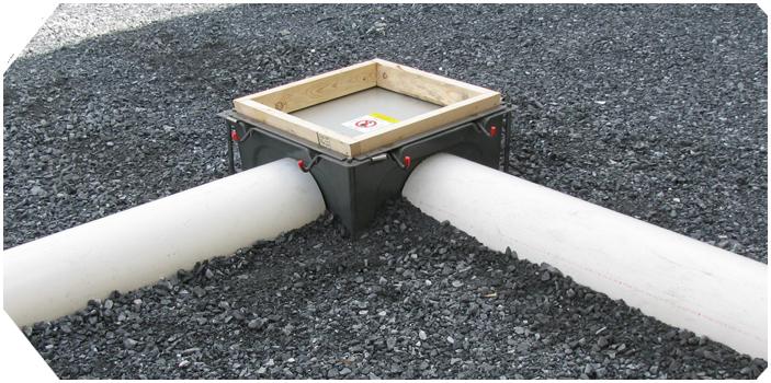 Craigg Manufacturing in-floor access enclosures